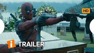 Deadpool 2 | Trailer Legendado 2 (Sem Censura)