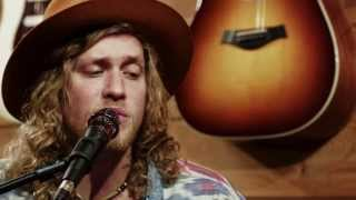 Allen Stone - 'Million' - From The Cabin