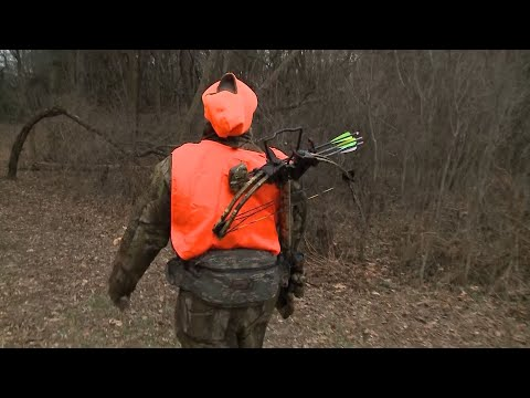 Bow Hunting Returns to Waukesha County Public Park
