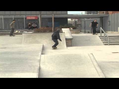 North Moore Clips