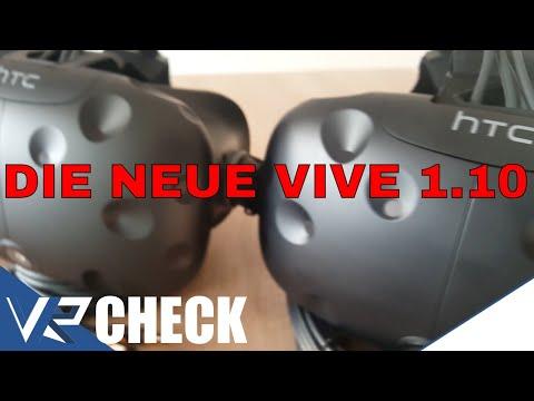 Die neue HTC Vive - Was ihr [möglicherweise] nicht wusstet [Hardware Check]