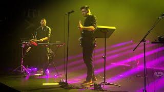 The Midnight – Live at Vega, Copenhagen, Denmark • February 24, 2019 • Synthwave Concert