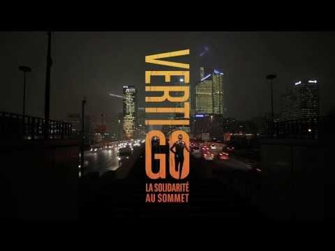 Course Vertigo, nouvelle édition !