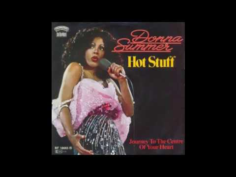 Donna Summers-Hot Stuff 1979