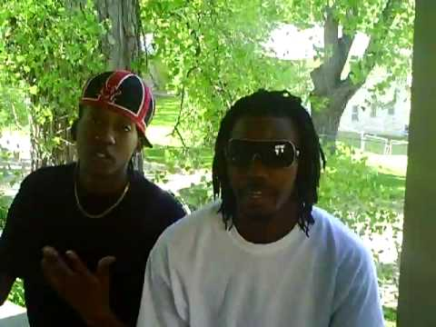 YUNG SAV TV! YUNG SAVAGES COLLIDE WIT MISTA NAWF CEO OF AKAP