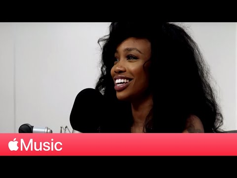 SZA and Ebro Darden talk new album 'Ctrl' [FULL INTERVIEW] | Beats 1 | Apple Music Mp3