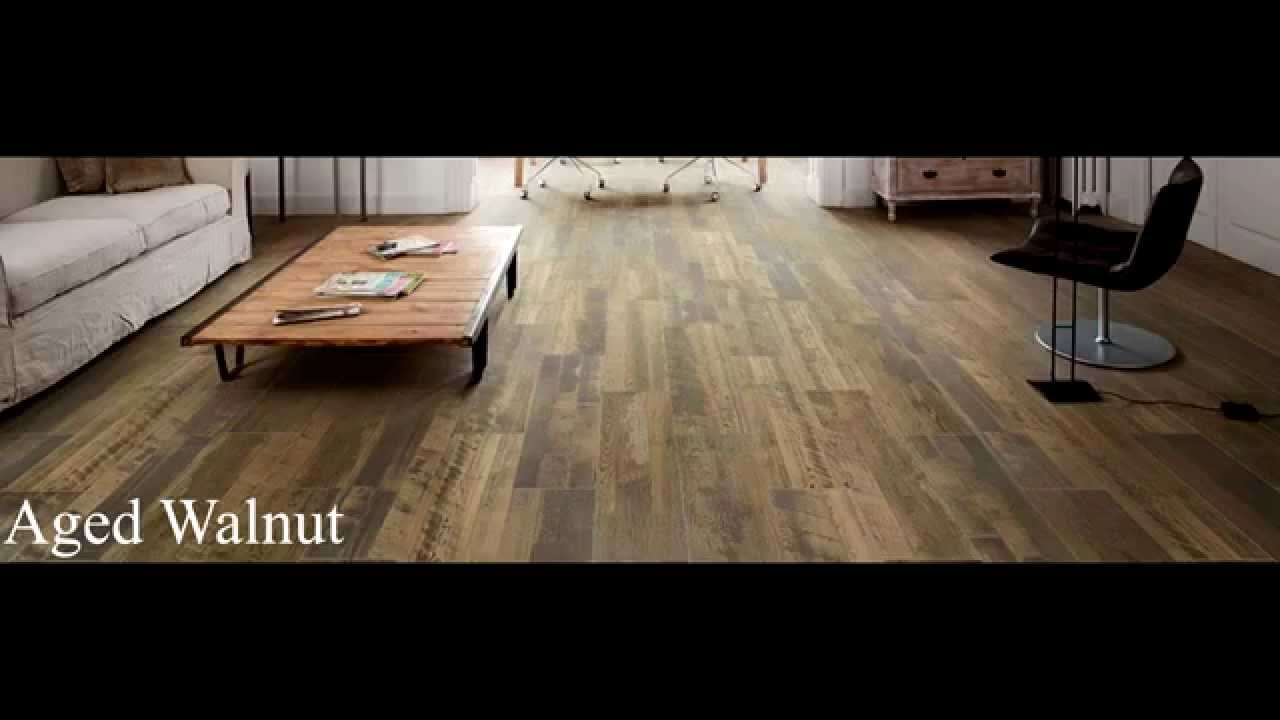Marazzi Usa Knoxwood Preservation Tile Flooring Youtube
