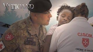 Vaticano - 2017-08-06 Ep.11304 - Order of Malta Special Episode