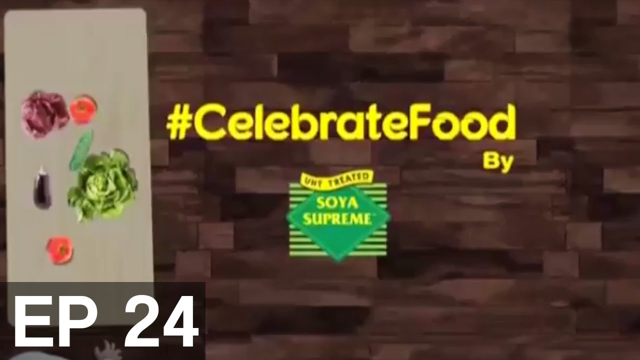 Soya Supreme Cooking Show- Apple Crisp by Chef Kausar- Episode 24 - Express Entertainment