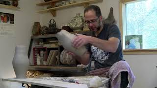 Gambar cover How to Make a Great Ceramic Pitcher Handle | SIMON LEVIN