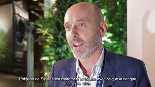 Séverin Fischer: the importance of the environment for BNP Paribas [FR]