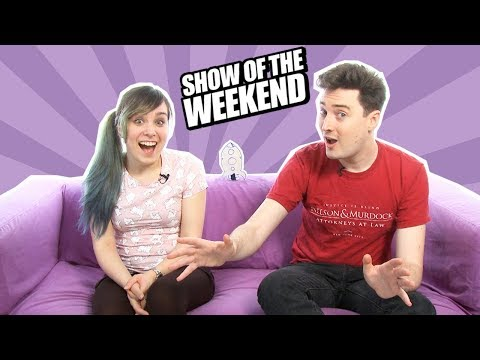 Show of the Weekend: Nintendo Labo Hands-On and Ellen's Fe Animal-Singing Trials