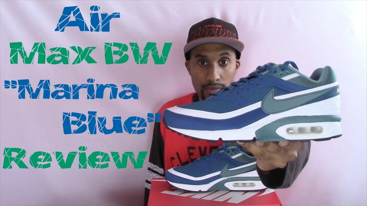 save off eaafc b34b1 Nike Air Max BW OG