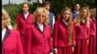 Fischer-Chor - Ännchen von Tharau 2002