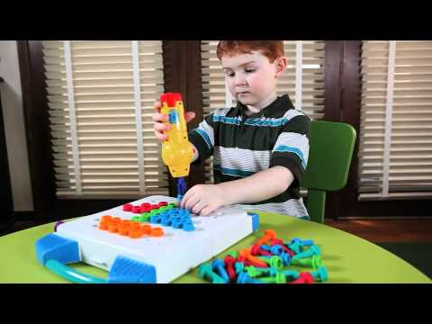 Educational Insights Design and Drill Activity Center ...