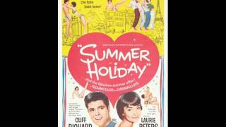 Cliff Richard - Summer Holiday (1963)