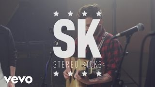 Stereo Kicks - Blank Space (Live Acoustic)