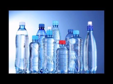 Вода из лужи лучше воды из бутылки?