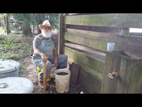 Liquid Worm Castings, Organic Gardening