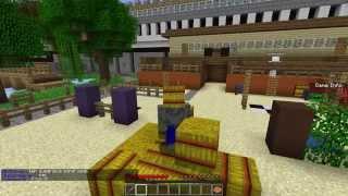 Minecraft Minigames w/ JKokki - Hide n Seek