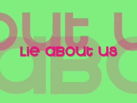 Avant-Lie About US