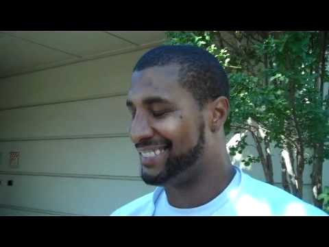 Interview with former UCF Knight: Daunte Culpepper Part 2