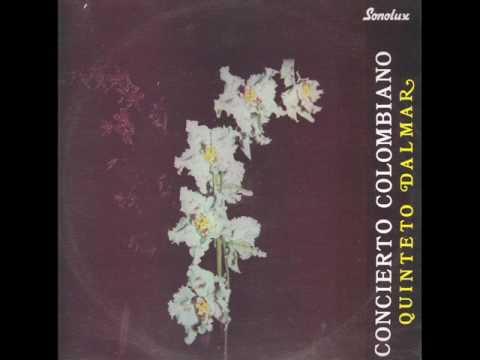 Música Andina Colombiana. : Los Cocomees