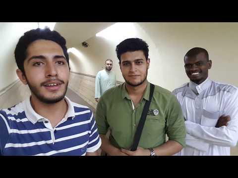 تلاوة جميلة فوق الوصف لشابين Quran tv HD