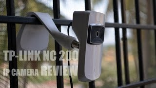 TP-Link NC200 IP Camera Review