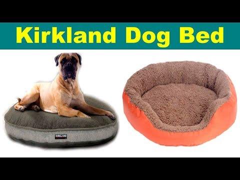 Best Kirkland Dog Bed | Top Dog Bed Kirklands ||