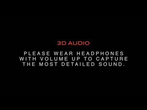 Habakkuk 3 Cinematic Soundscape