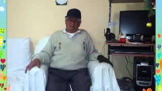 Saludos desde Ecuador abuelitos
