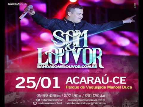 Lançamento Banda Som & Louvor - Pode Esperar (Música Nova).2016