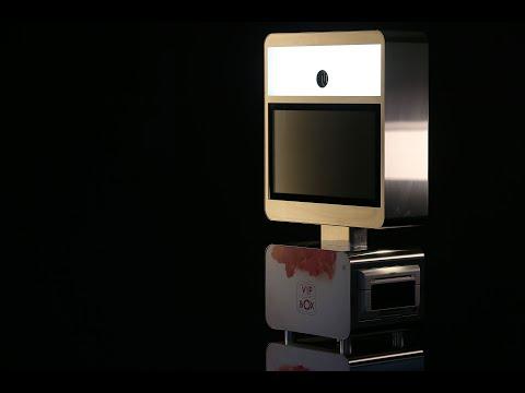 VIP BOX photo booth