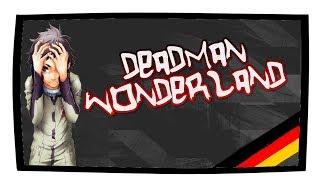 Deadman Wonderland Opening 1 Cover German/Deutsch mp3