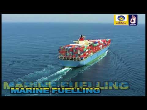 Bharat petroleum corporation limited [BPCL] Corporate AV
