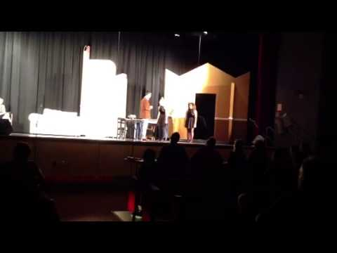 A Play With Words- Clearwater High School