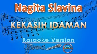 Download Lagu Nagita Slavina X Cut Meyriska - Kekasih Idaman (Karaoke) | GMusic mp3