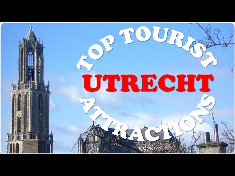 Visit Utrecht, Netherlands: Things to do in Utrecht - The Dome City