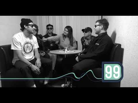 Entrevista con The Neighbourhood