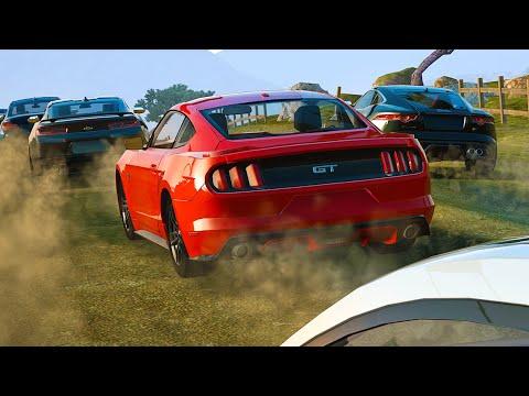 New Update: Gear.Club - True Racing Gameplay Ep1