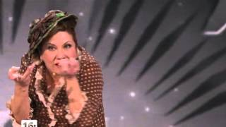 Comedy Woman - Работа с залом