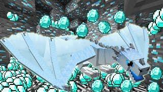 Minecraft Vua Rồng #29 : Bộ Áo Giáp Rồng Kim Cương