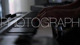 Photograph - Ed Sheeran (Cover by Travis Atreo)