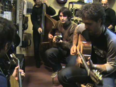 les doigts de l 39 homme joseph joseph chez guitars stuff youtube. Black Bedroom Furniture Sets. Home Design Ideas