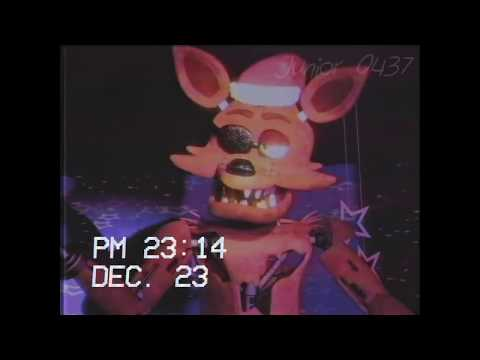 [FNAF] Christmas special night at Freddy's, showtape 1992 (last shows before closure) thumbnail