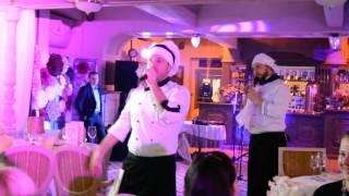 видео повар на мероприятие