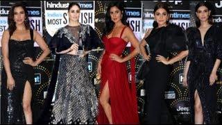 Bollywood Actress Look STUNNING At HT Style Awards 2019- Kareena, Katrina, Anushka, Twinkle