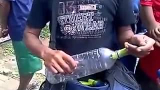 [Unik] Suara Botol Bisa Persis Suara Manusia
