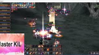 L2Theory - Mas PvP - Clan : MasterKiLL [ Vol .1 ] ✔ #MK17TeaM